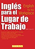 This book will help Hispanics who speak little or no English communicate successfully with job interviewers, employers, supervisors, and fellow workers in a predominantly English-speaking work environment. Practical instruction starts with th...