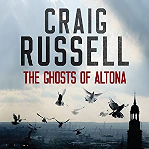 The Ghosts of Altona Audiobook