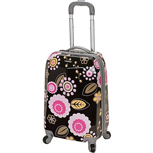 20'' Vision Polycarbonate Carry-On Pucci by Tabletop King