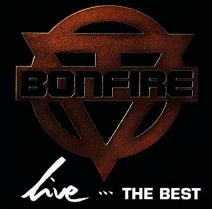 Live... The Best