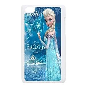 Elsa, Snow Queen, Disney Frozen for Ipod Touch 4 Phone Case AML217231