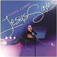 Jesus Saves (Live)