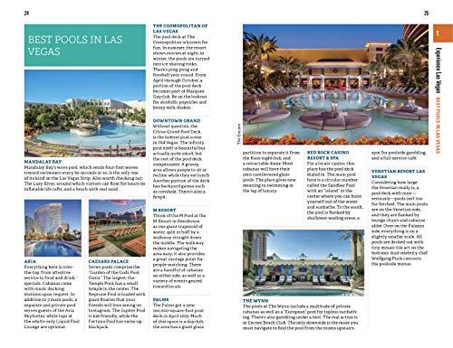 51slj W4frL - Fodor's Las Vegas (Full-color Travel Guide)