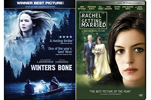 Knockout Performance Collection - Winter's Bone & Rachel Getting Married 2-Movie BundleCollection