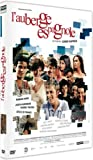 L'Auberge espagnole [Francia] [DVD]