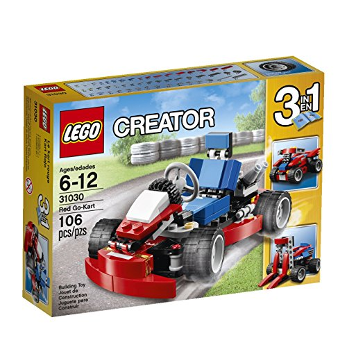 with LEGO Power Miners design