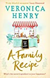 #7: A Family Recipe: The feel-good read of 2018