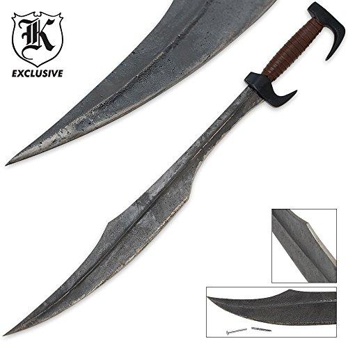 300 Spartan Warrior Replica Sword (Usa Blades Spartan)