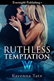 Ruthless Temptation (The Weathermen Book 11)