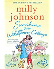 "Today only: ""Sunshine Over Wildflower Cottage"" and more from 99p"