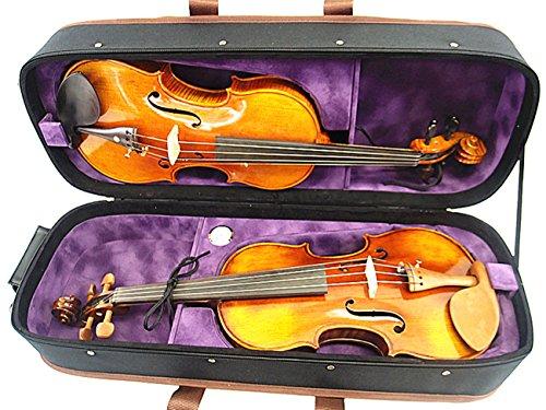 4 4 violin case good quality - 3