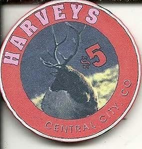 Harveys casino central city colorado