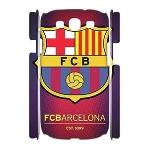 XOXOX FCB Phone 3D Case For Samsung Galaxy S3 I9300 [Pattern-5]