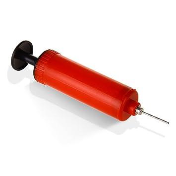 CUHAWUDBA inflador de Bomba Inflador de Bomba de Aire Manual para ...