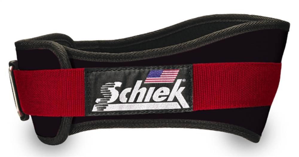 Schiek Sports, Inc. 4.75 Power Contour Belt in Black Size XXL 44 – 50