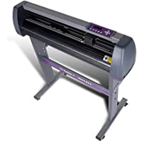USCutter 28 Inch MH Vinyl Cutter Plotter with Stand and VinylMaster Cut and Tools
