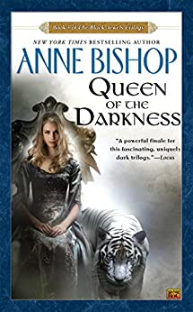 Queen of the Darkness (Black Jewels, Book 3) by [Bishop, Anne]