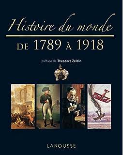 encyclopedie larousse histoire du monde