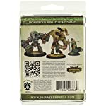 Privateer Press - Hordes - Circle Orboros: Morvahna The Autumnblade Model Kit 7