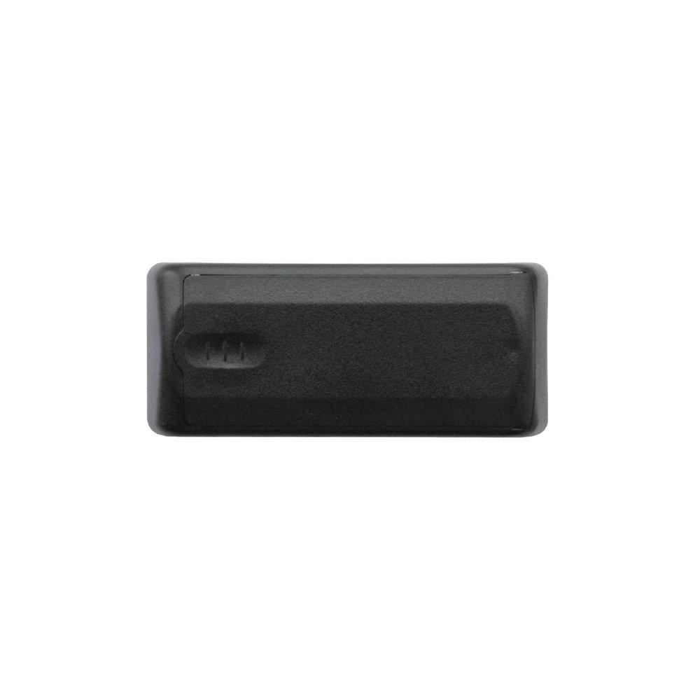 Master Lock 207D Magnetic Key Holder 1 Pack Black