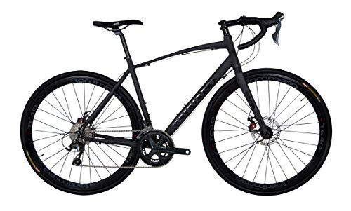 Tommaso Illimitate Gravel Adventure Disc Road Bike – Large