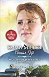 img - for Anna's Gift and Danger in Amish Country: Fall from Grace\Dangerous Homecoming\Return to Willow Trace book / textbook / text book