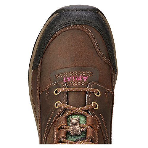 Terrain Boot Terrain Womens Ariat Ariat Boot Hiking Brown Hiking Womens AqwwY