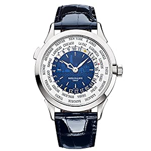 51slo2pfMZL. SS300  - Patek Philippe World Time Complications 5230G-010 New York 2017 Limited Edition NEW