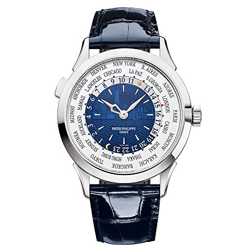 51slo2pfMZL - The Best World Time Watches