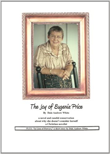 Download The Joy of Eugenia Price: a novel and candid conversation PDF