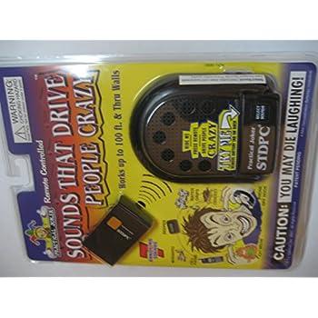 amazon com remote control sound effects machine hidden