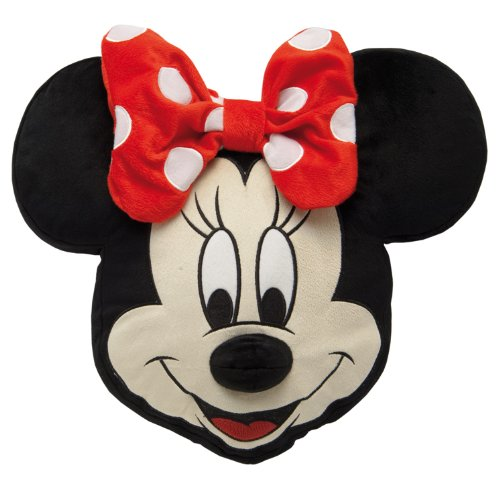 Disney - Cuscino imbottito Minnie Love BDB2 7921 RHEAD