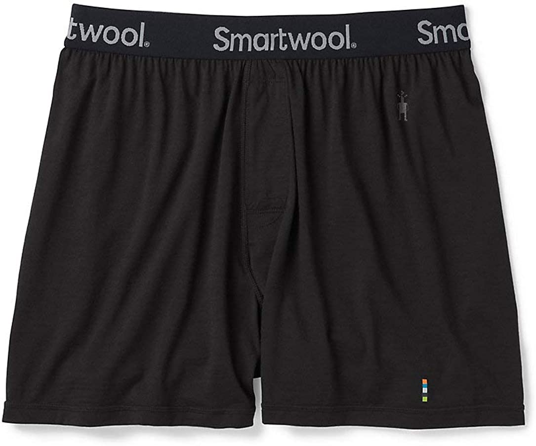 Smartwool Merino 150 Boxer Briefs - Men's Wool Performance Underwear