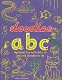 Doodles ABC, Nancy Meyers, 1616086661