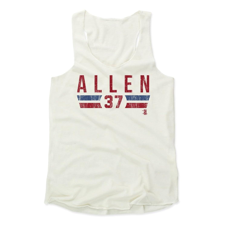 Cody Allen Font R Cleveland Women's Tank Top