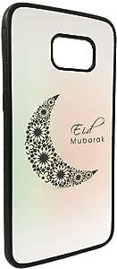 Eid mubarak Printed Case forGalaxy S7 Edge