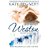 Wild about Weston: The English Brothers #5 (The Blueberry Lane Series - The English Brothers)