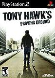 : Tony Hawk's Proving Ground - PlayStation 2