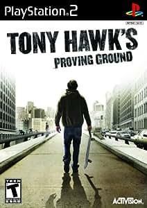 Tony Hawk's Proving Ground - PlayStation 2