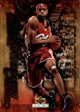 2028 Upper Deck - Lebron James - Cavaliers - Card 42
