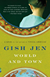 World and Town (Vintage Contemporaries)