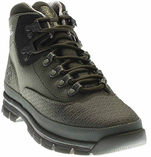 Timberland Ca1a8a Timberland Euro Hiker Jacquard Forest