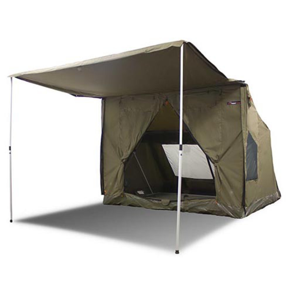 Oztent 30 Second Expedition Tent - 5 to 6 Person