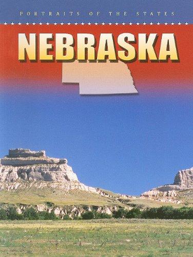 Read Online Nebraska (Portraits of the States) pdf epub