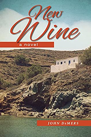 book cover of New Wine