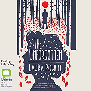 The Unforgotten Audiobook