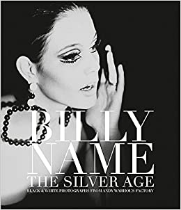 0425a23b95 Billy Name  The Silver Age   Black and White Photographs from Andy Warhol s  Factory Hardcover – 5 Dec 2014