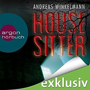 Housesitter Hörbuch