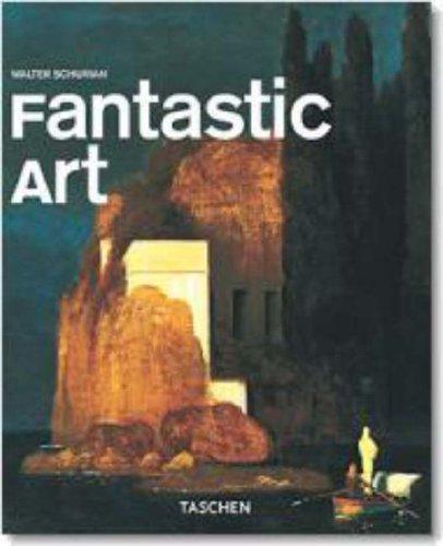 Fantastic Art (Basic Art) pdf