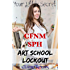 CFNM SPH Art School Lockout - Femdom Erotica (Your Little Secret - CFNM Stories Book 5)